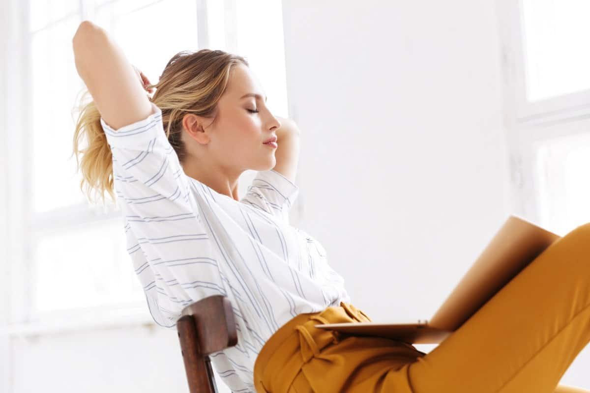 Minder stress als ondernemer met deze 10 tips voor meer rust en balans.