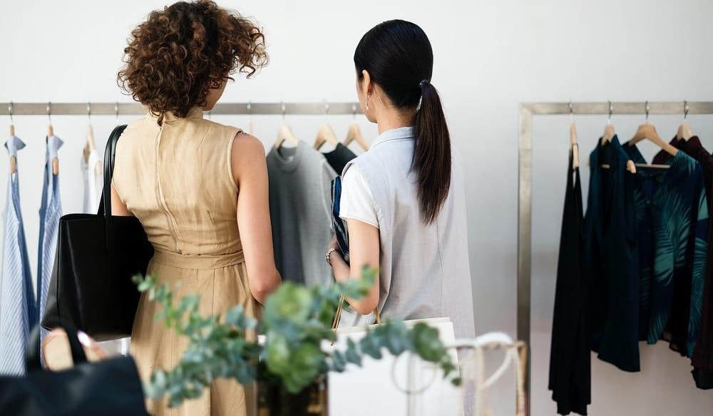 Verdwijnen fysieke winkels door online shopping? Wat is de toekomst van de retail?
