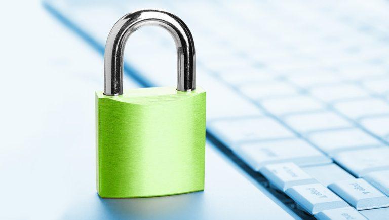 Veilige website of webshop met een SSL-certificaat - Hoe krijg je het groene slotje?