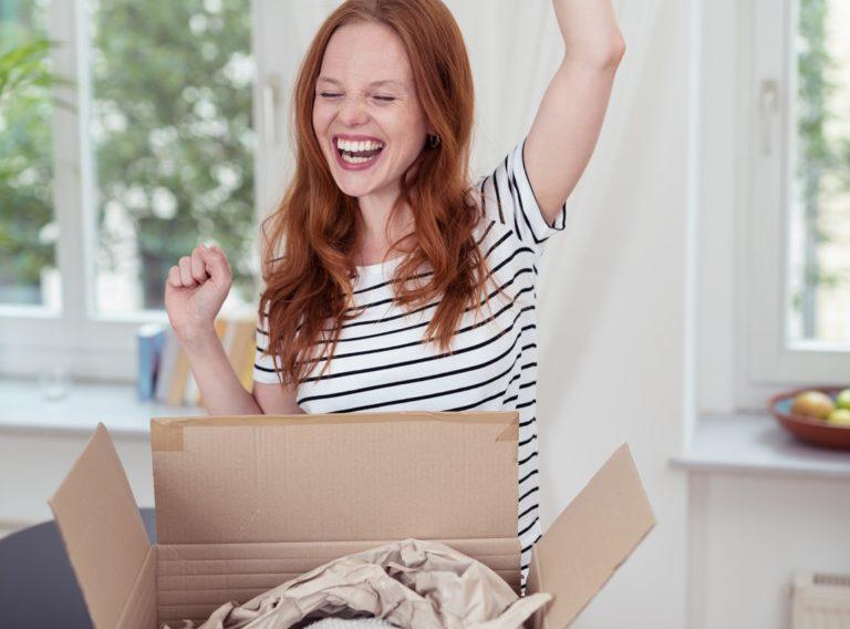 Verhoog het aantal blije klanten en verminder het aantal retouren.