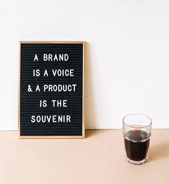Merkstrategie voor een goede positionering van je merk