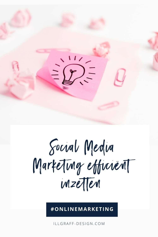Social Media Marketing – Strategie en advies