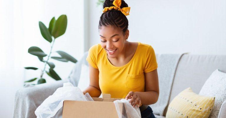 Branding van je verpakkingsmateriaal kan de merkbeleving van je webshop vergroten