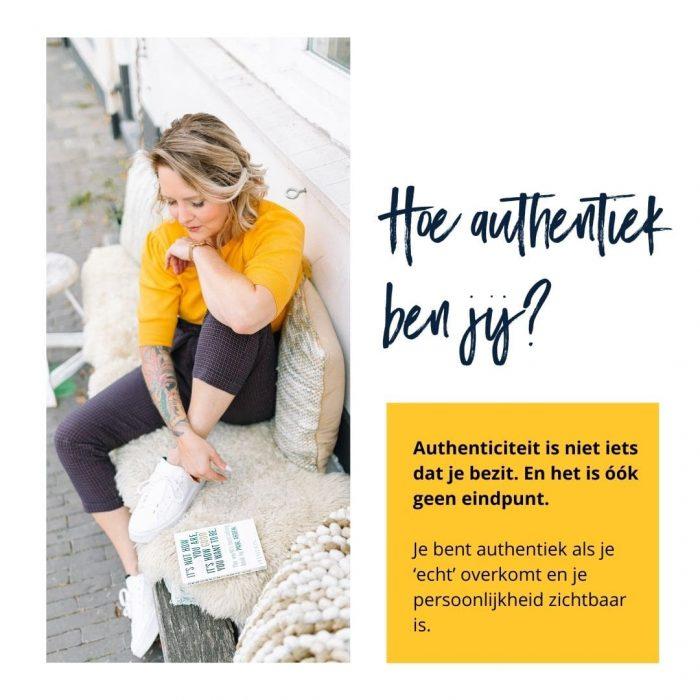 Hoe authentiek is jouw merk? Doe de brandscan!