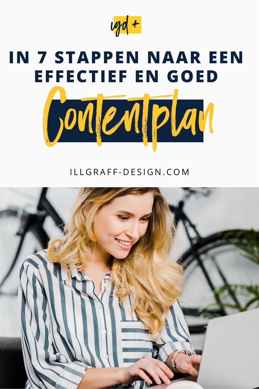 Hoe maak je een goed content marketing plan?