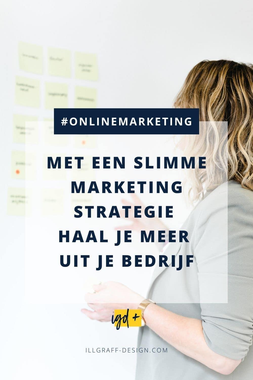 Online marketing coach die je bedrijf helpt groeien