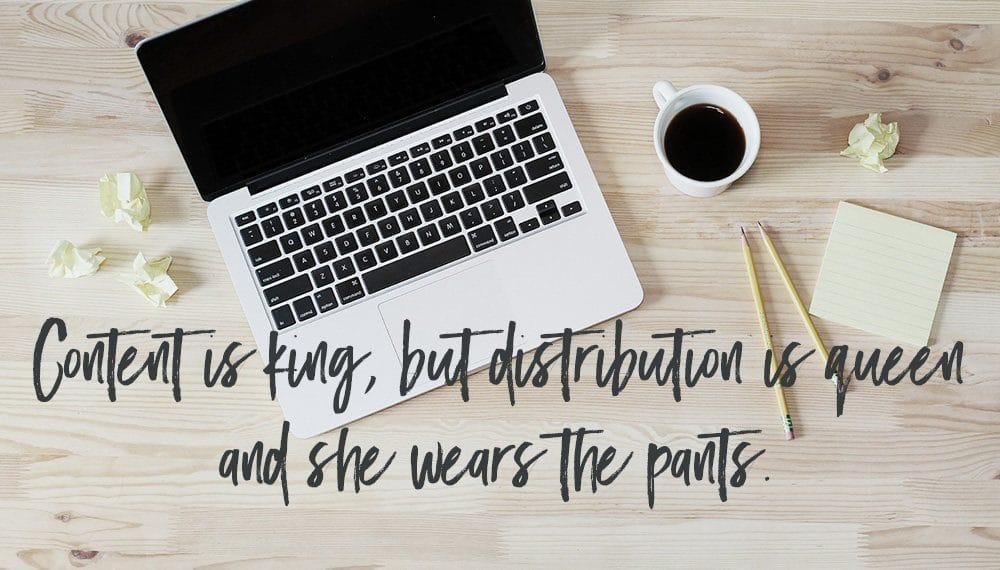 Gebruik een quote in je blog om tekst op te delen